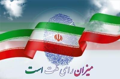 بیش از ۲ میلیون نفر در آذربایجان غربی واجد شرایط رای دادن هستند