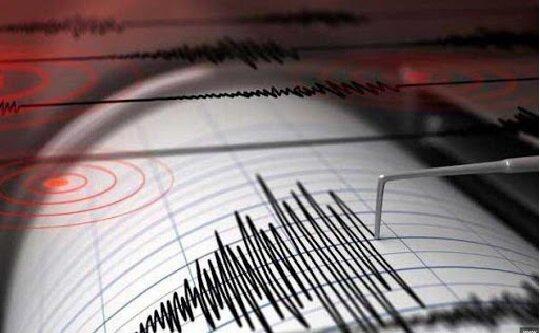 زلزله ۵.۳ ریشتری قطور خسارات جزئی در پی داشت