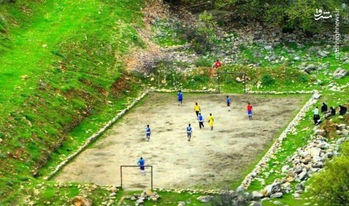 ورزش ورشکسته کردستان/ استعدادهایی که در آتش بیتدبیری میسوزند