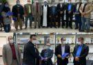 احکام اعضای ستاد ساماندهی جوانان شهرستان بوکان اهدا شدند