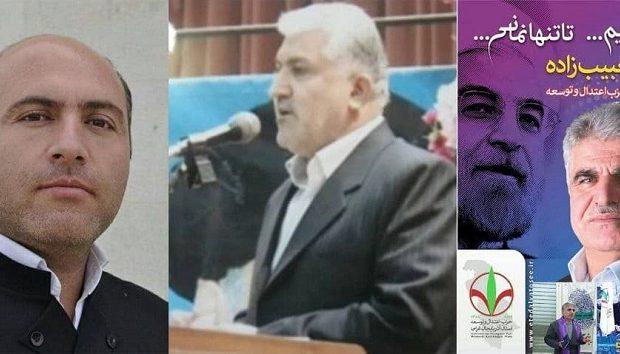دو جریان سیاسی به دنبال تصاحب ستاد انتخاباتی آیتالله رئیسی در بوکان❗️