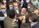 درگیری نماینده بوکان در مجلس شورای اسلامی با مدیر شهرک صنعتی