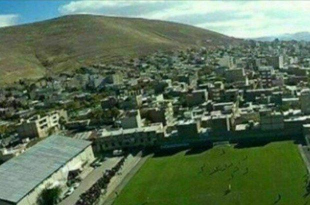 درگیری در خوابگاه تیم فوتبال سردار بوکان