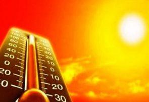 کردستان گرمتر میشود