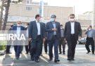 سفر یک روزه رئیس کل دادگستری آذربایجان غربی به بوکان