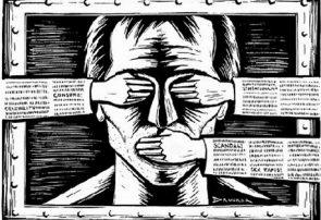 تهدید مدیر بوکان آنلاین توسط عضو اصلی ستاد انتخاباتی نماینده بوکان❗️