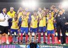 زنان آمریکا و مردان کلمبیا قهرمان جام جهانی مینی فوتبال ۲۰۲۱ شدند