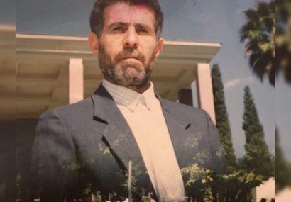 درخواست نامگذاری یک معبر یا میدان در بوکان به نام مرحوم استاد احمد طه