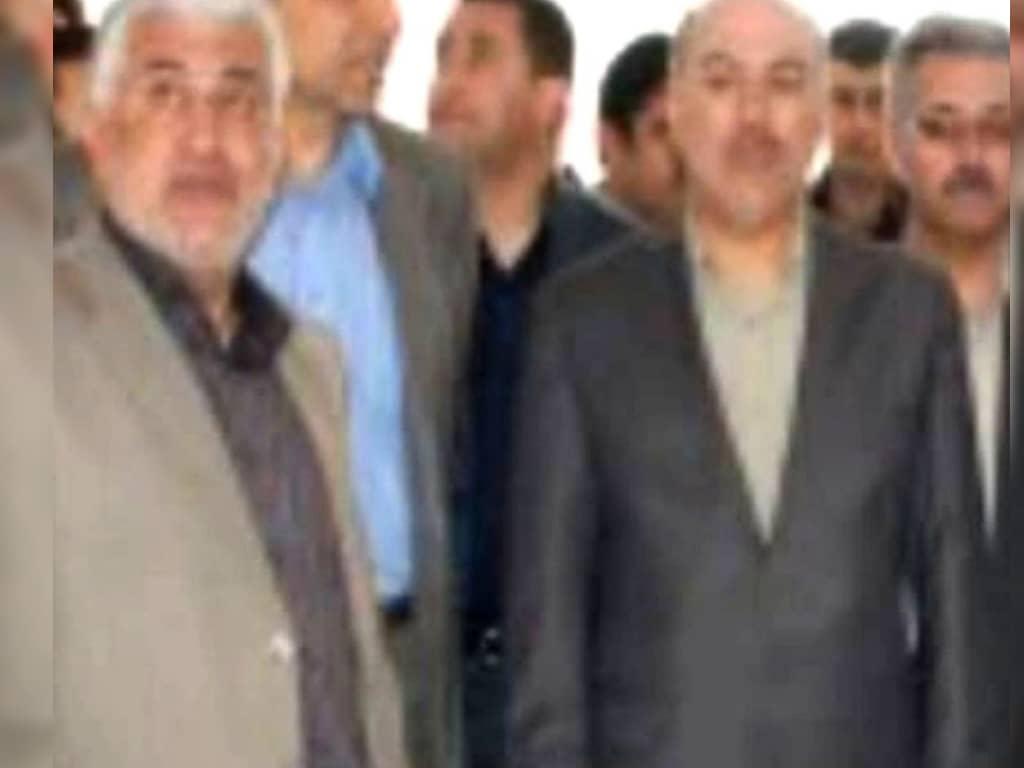 گزینه نهایی تصدی پست استانداری آذربایجان غربی مشخص شد